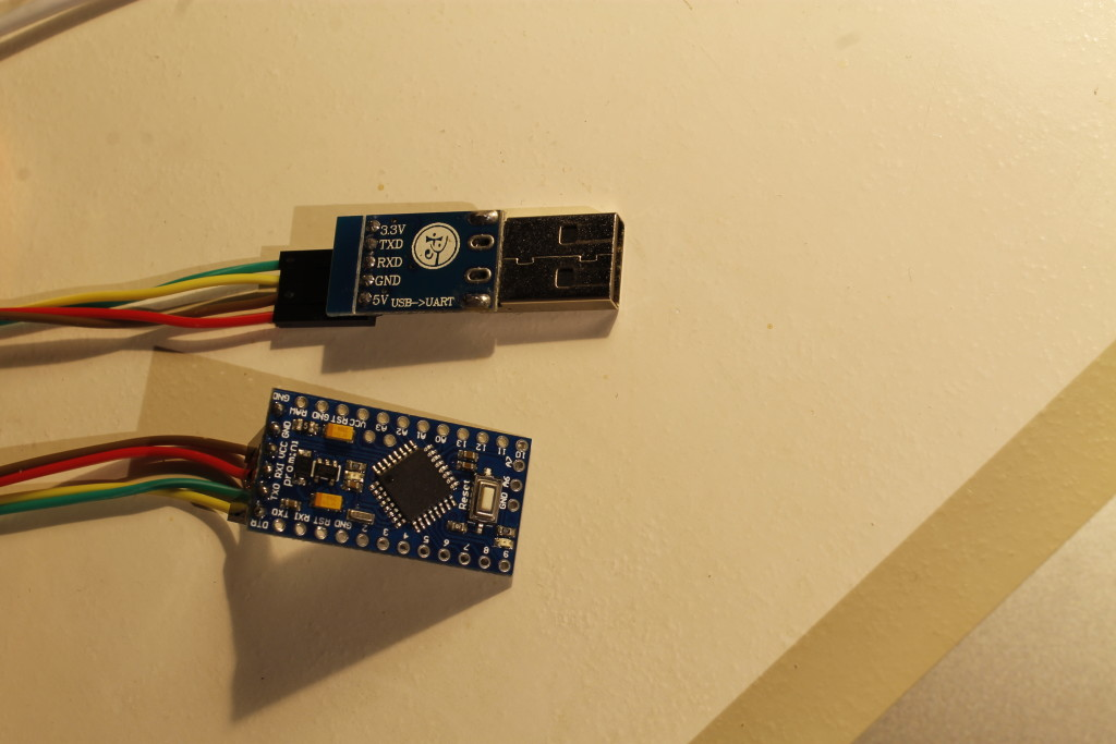 Arduino pro mini usb driver download