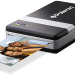 Polaroid Pogo Instant Digital Printer - Black