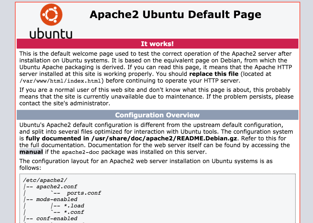 Full Web Stack LAMP (Linux, Apache, PHP, MySQL) Installation On Ubuntu 14
