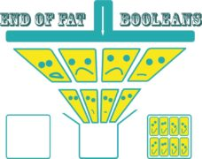 Arduino End Of Fat Booleans